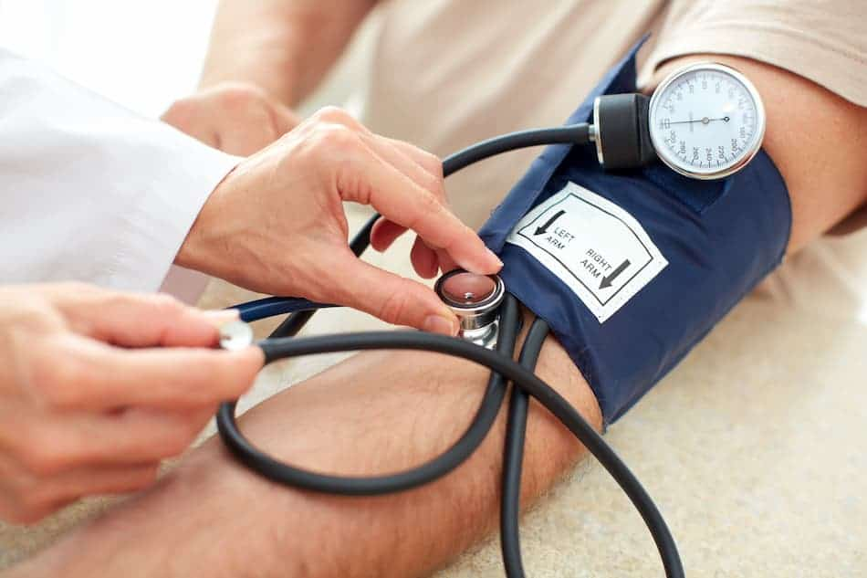 Can asmr lower blood pressure