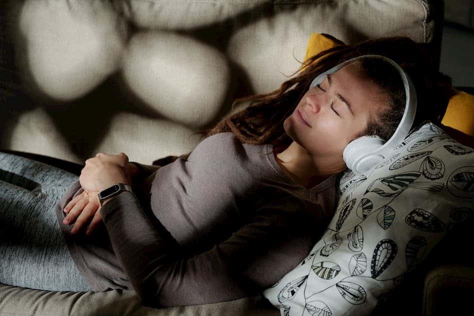 why does asmr make you sleepy